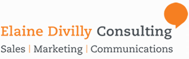 Elaine Divilly Consulting: Sales, Marketing, Communications